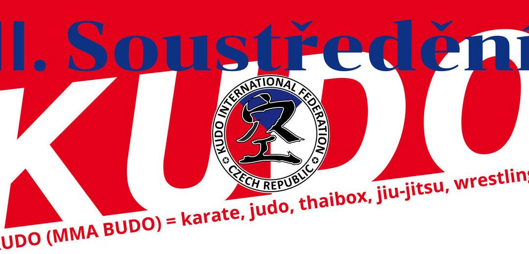 Soustředění – karate-2021